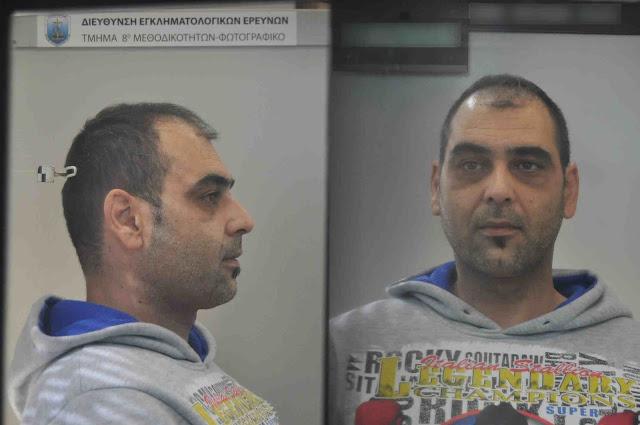 28 χρόνια φυλάκισης σε 42άχρονο βιαστή ανήλικων παιδιών