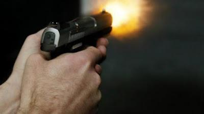 Homem sofre tentativa de homicídio no bairro São Cristóvão em ...