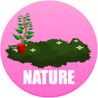 nature words in spanish