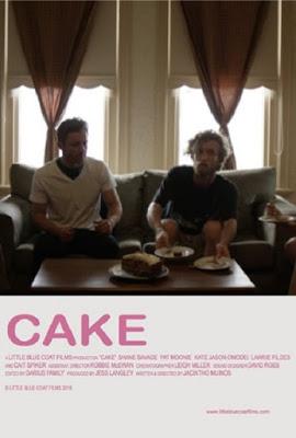 Cake, film