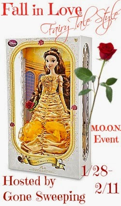 Beauty and the Beast Limited Edition Belle Doll, Sign up for this 1/28 event.