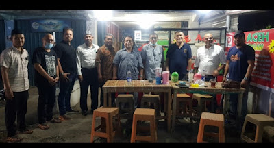 ATRA Hadir di Cikupa Konsolidasi Jelang Muker I
