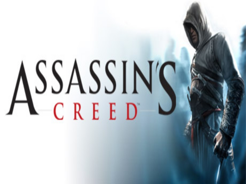 Download Assassin's Creed 1 Game PC Free Highly Compressed
