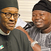 It is amazing ASUU stayed out of classrooms for so long - Buhari laments