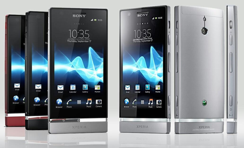 Daftar 5 Harga Hp Android Sony Xperia Dibawah 2 Jutaan Terbaru