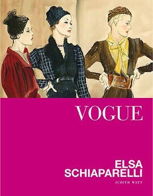 Vogue - Elsa Schiaparelli (capa dura) | Judith Watt