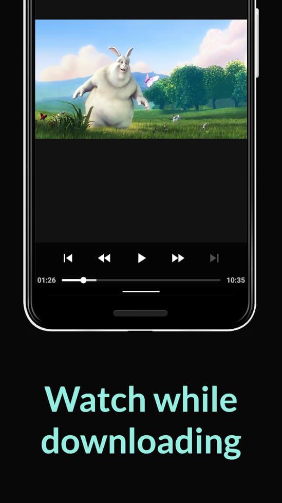 utorrent mod app