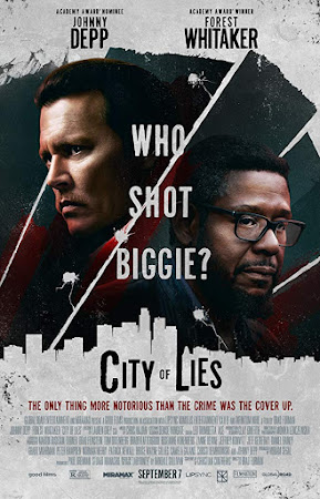 Poster Of Hollywood Film Watch Online City of Lies 2018 Full Movie Download Free Watch Online 300MB