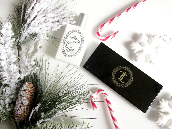 X-MAS Gift Guide: T. LeClerc Christmas Collection 2016 - Le Parfum Poudre & Palette of the elegantes
