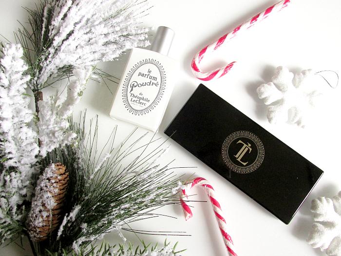 X-MAS Gift Guide: T. LeClerc Christmas Collection 2016 - Le Parfum Poudre & Palette of the elegantes