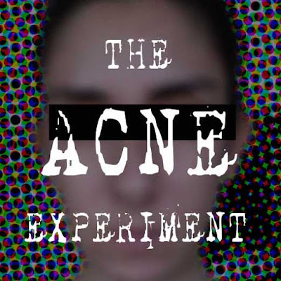The Acne Experiment :: www.crappycandle.com