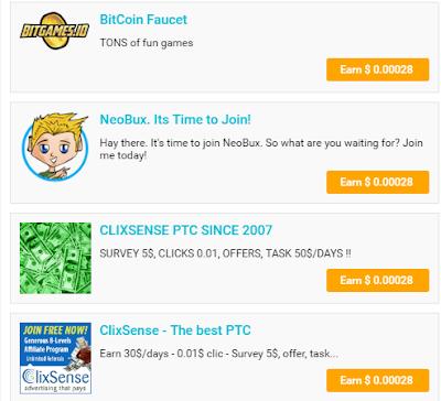 NubaSpace Sisosial Media Penghasil Uang dari Internet Gratis