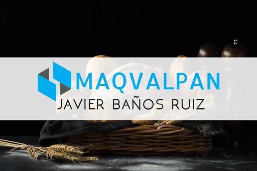 MaqValPan: Maquinaria valenciana de panadería