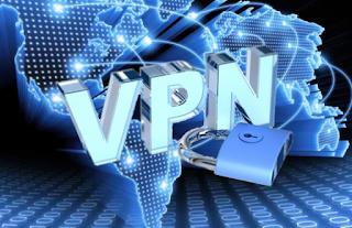 Aplikasi VPN Android Terbaik Tercepat Dan Paling Aman