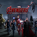 Os Vingadores - A Era da Marvel