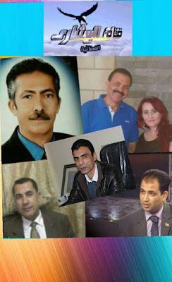 البشارى .... حريصون على تقديم اعلام هادف وحقيقى للمجتمع المصرى والعربى