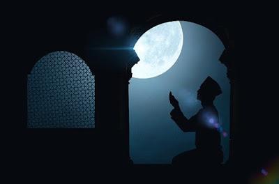 Lailatul qadar, ramadhan,
