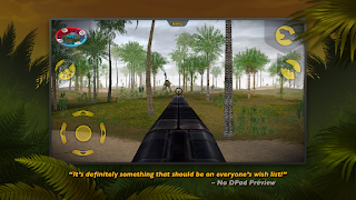 LINK DOWNLOAD GAMES Carnivores Dinosaur Hunter HD 1.6.5 FOR ANDROID CLUBBIT