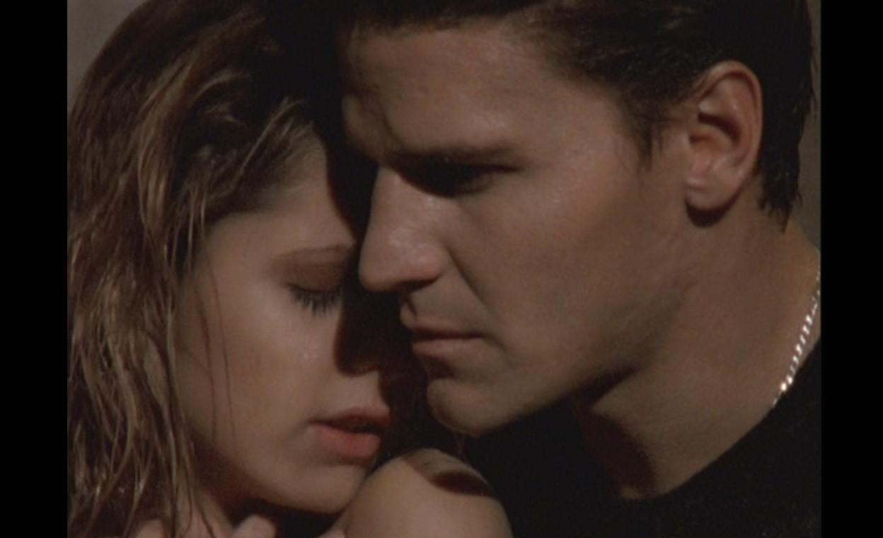 The Idiot Box: Buffy The Vampire Slayer Retrospective