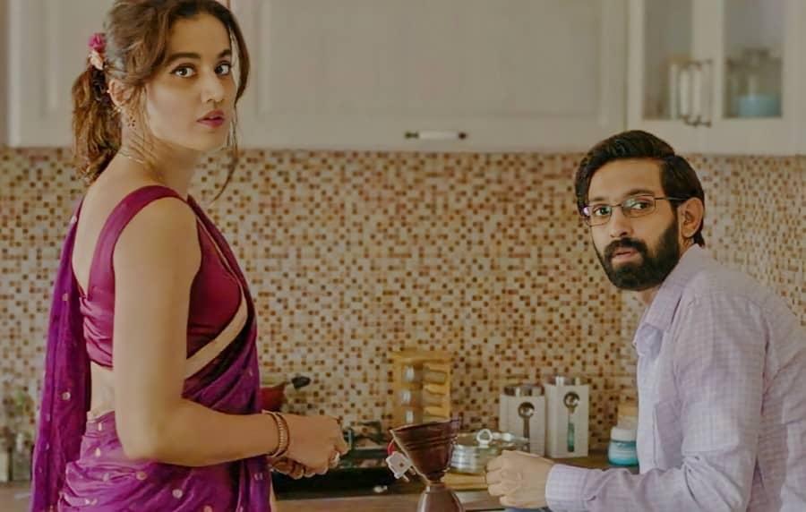 Haseen Dilruba Full Movie Download Hdhub4u