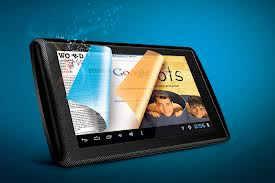Lava E Tab latest android tablets, best android tablet in india