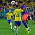 Neymar marca em retorno e Brasil empata com a Colômbia; na próxima terça-feira, adversário será a seleção peruana