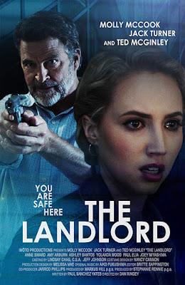 The Landlord 2017 Dual Audio Hindi 720p HDRip 700MB