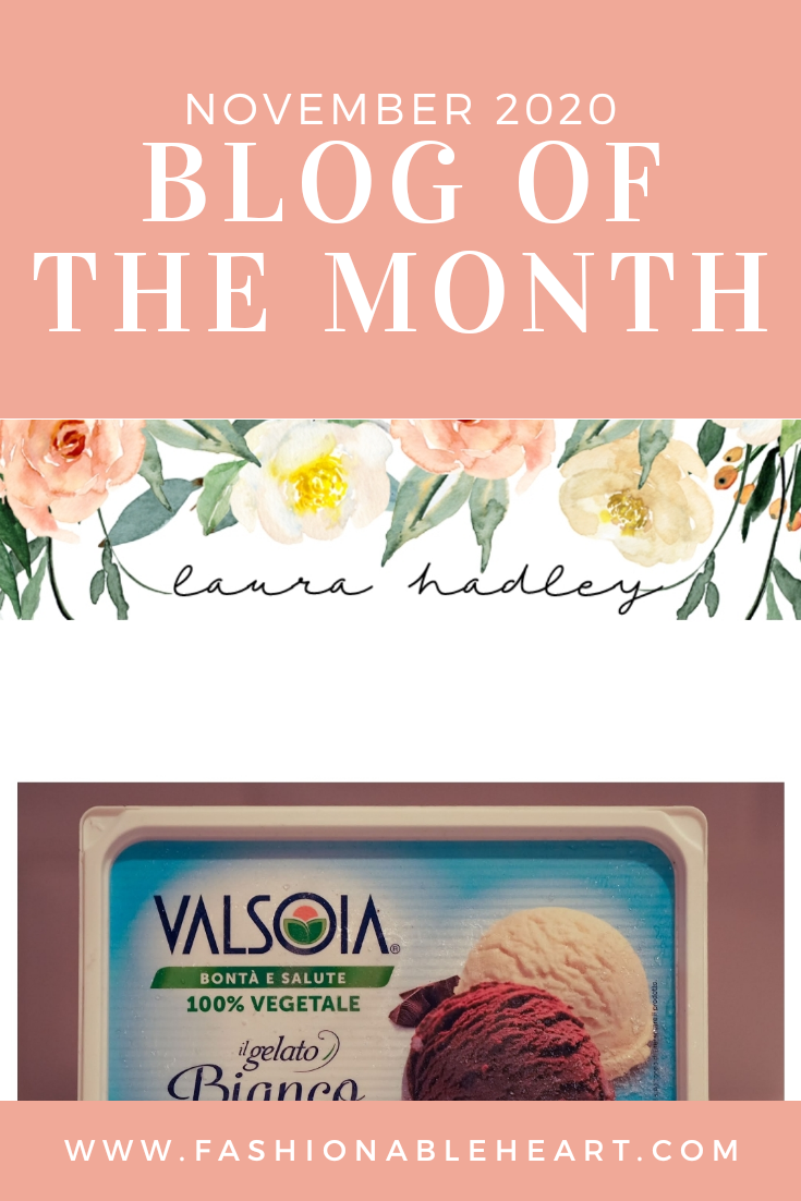 bloggers, bbloggers, lifestyle blogger, uk blogger, featured blogger, blog of the month, laura hadley