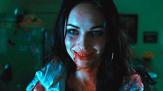 Megan Fox vuelve al cine de terror con 'Till Death'