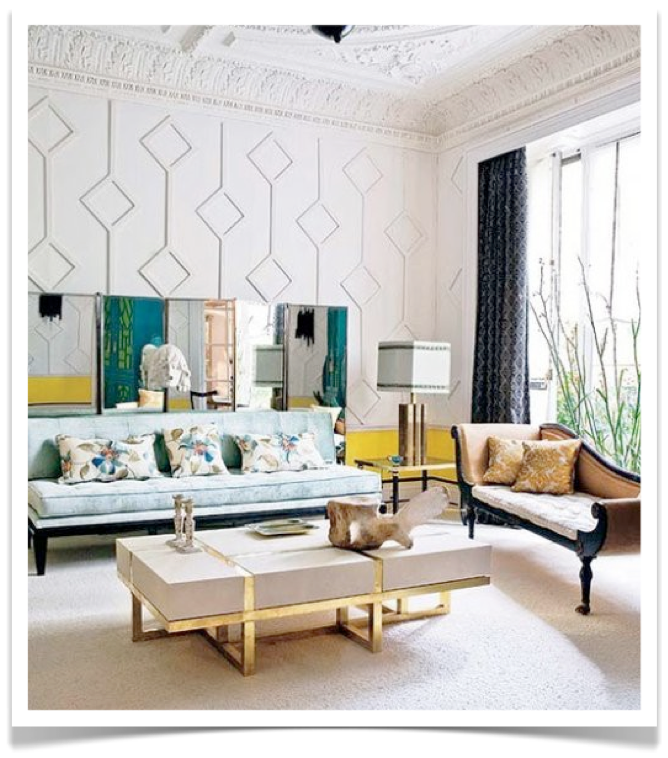 10 Rooms Have At It Ottoman Vs Coffee Table