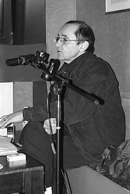 Аркáдий Трофи́мович Драгомóщенко (Arkadii Dragomoshchenko), Russian poetry, Russian poets, Poesía rusa, Poetas rusos