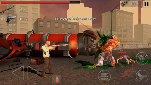 Hack Zombie Gundead mod full tiền cho Android Unnamed