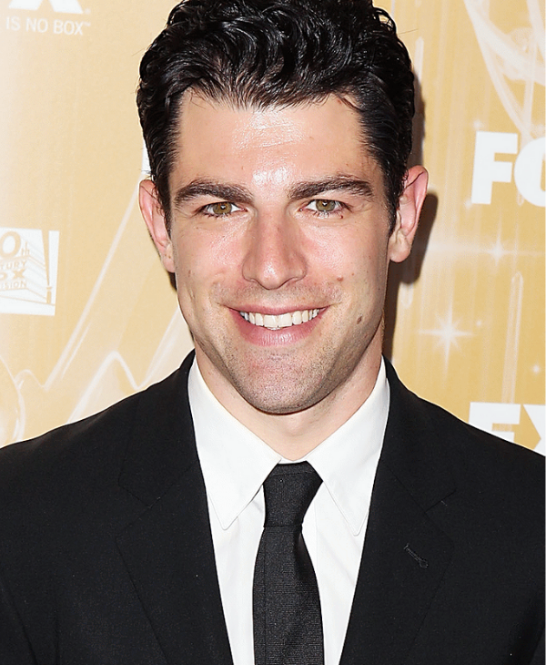 Prince O'Reilly (Max Greenfield)