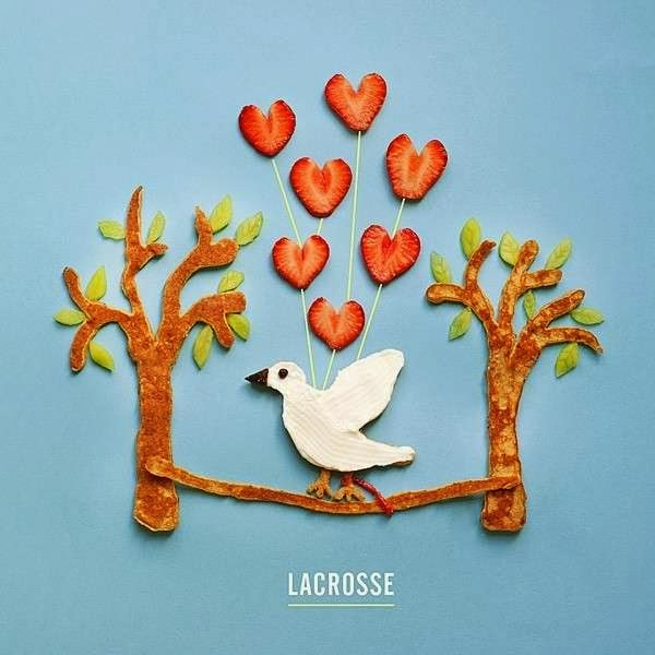 Lacrosse - Are You Thinking Of Me Every Minute Of Every Day?