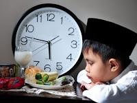 Manfaat Luarbiasa Puasa Ramadhan Bagi Kesehatan Tubuh Manusia