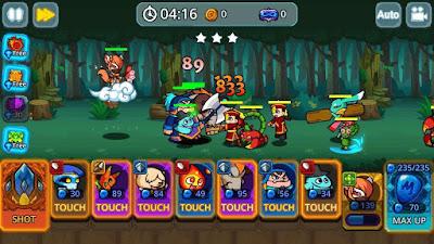 تحميل Monster Defense King للاندرويد, لعبة Monster Defense King للاندرويد, لعبة Monster Defense King مهكرة, لعبة Monster Defense King للاندرويد مهكرة, تحميل لعبة Monster Defense King apk مهكرة, لعبة Monster Defense King مهكرة جاهزة للاندرويد, لعبة Monster Defense King مهكرة بروابط مباشرة