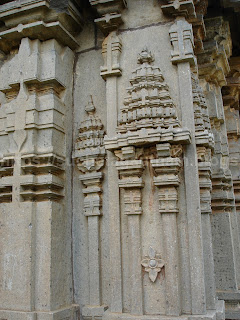 Outer wall, Chennakeshava Temple