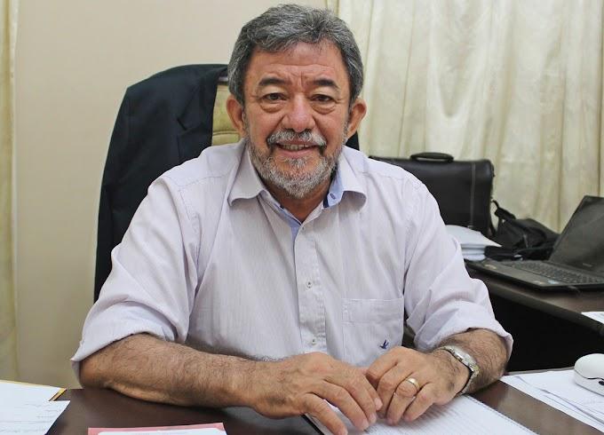 Ex-prefeito Deusdete Gomes emite nota de esclarecimento sobre decreto de calamidade na saúde e financeira em ANGICOS
