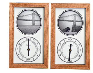 https://bellclocks.com/products/tidepieces-brooklyn-bridge-tide-clock