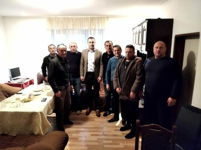 Babović na čelu Odbora SNP Gusinje