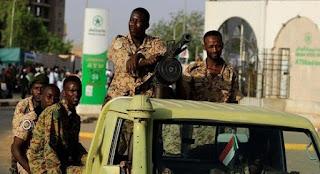 السودان، الخرطوم، شرطة الخرطوم، البرق الخاطف، راكوبة نيوز، حربوشة نيوز