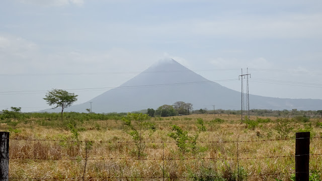 Momotombo Nicaragua
