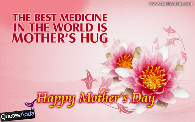 Happy Mothers Day Cute Wishes - Mothers Day Thank You Mom Messages