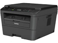 Brother presents a Laser printer multifunction print device through the DCP-L2520DWR series. This device has a primary function as a printer