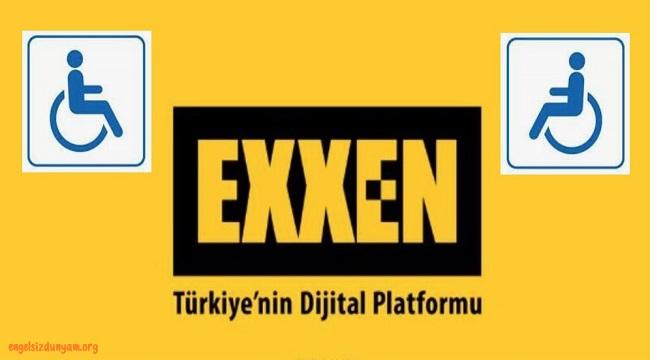 Exxen'de Engellilere Üyelik İndirimi Var mı?