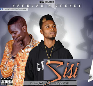 Music] Yanglad ft Onekey - Sisi (M& M by RexRain)