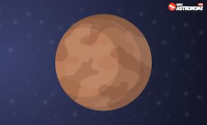 Bukti Kemungkinan Kehidupan Asing Ditemukan di Venus