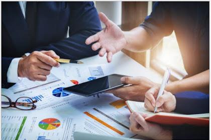Konsep Pelayanan dalam Strategi Pemasaran