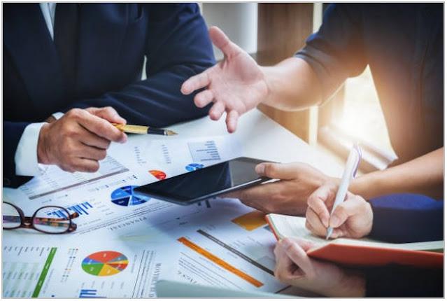 Konsep Pelayanan dalam Strategi Pemasaran;