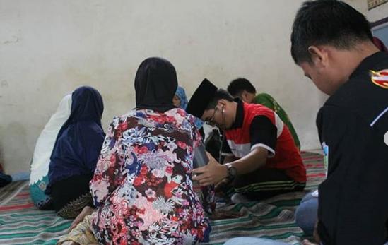Mahasiswa madura asal jepara